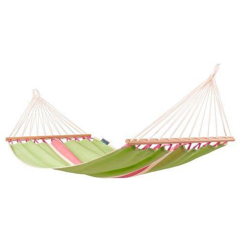 Hamak pojedynczy La Siesta Fruta kiwi, produkt marki Produkty marki La Siesta