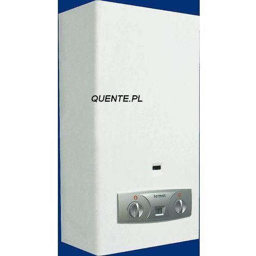 aquaheat g-19-00 gazowy podgrzewacz wody z zapłonem elektronicznym, marki Termet