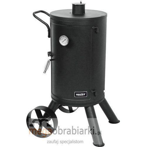 HECHT Grill ogrodowy Smokehouse od Megaobrabiarki - zaufaj specjalistom