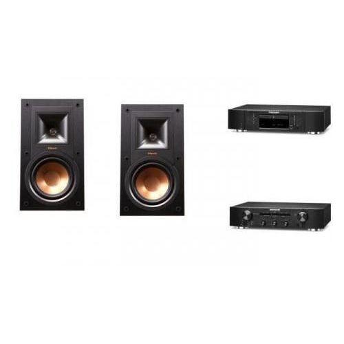 Artykuł MARANTZ PM5005 + CD5005 + KLIPSCH R-15 z kategorii zestawy hi-fi