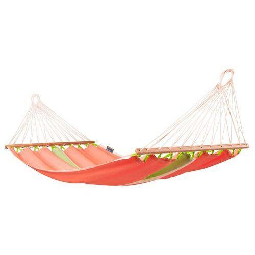 Hamak pojedynczy La Siesta Fruta mango, produkt marki Produkty marki La Siesta