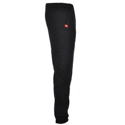 Produkt z kategorii- spodnie męskie - SPODNIE PUMA ESS CLOSED FLEECE PANTS