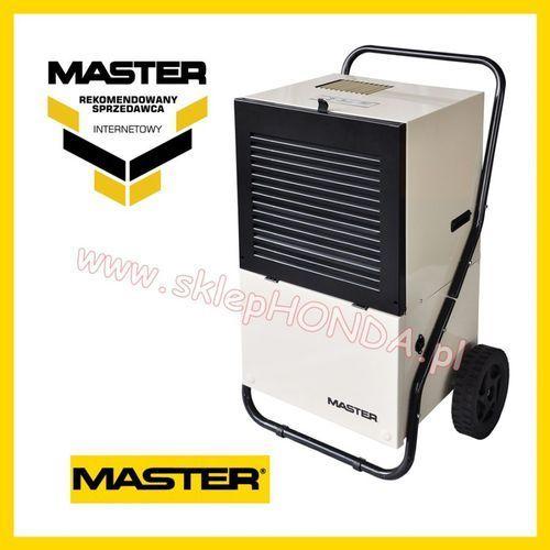 DH 772 Osuszacz powietrza MASTER + DOSTAWA GRATIS NEGOCJUJ CENĘ!, towar z kategorii: Osuszacze powietrza