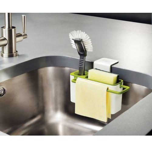 Pojemnik na akcesoria do zmywania JOSEPH JOSEPH BIAŁY - rabat 10 zł na pierwsze zakupy! - produkt z kategorii- suszarki do naczyń