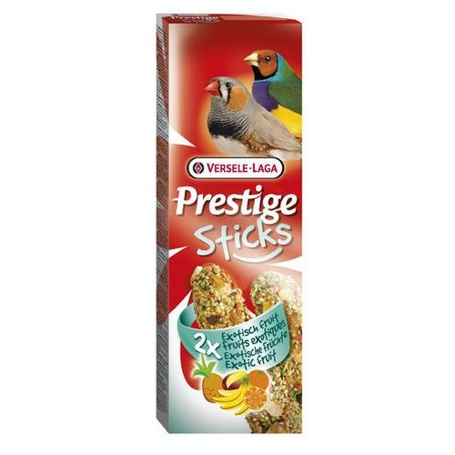 VERSELE LAGA - PRESTIGE STICKS FINCHES EXOTIC FRUIT 60g