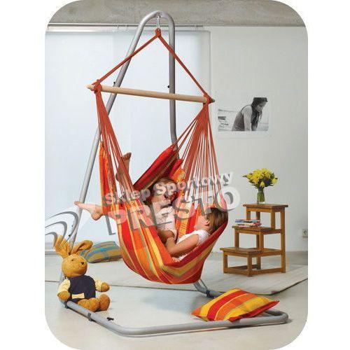 Fotel wiszący Brasil Papaya Amazonas - Papaya ze sklepu Sklep Sportowy Presto