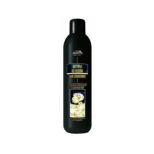 Joanna regenerująca odżywka z olejkiem arganowym Argan Oil 1000ml - produkt z kategorii- odżywki do włosów