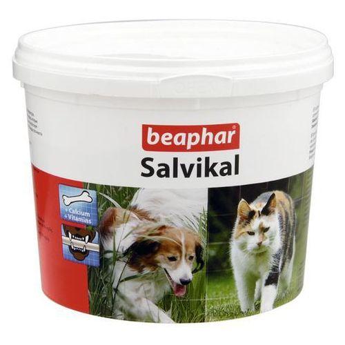 BEAPHAR Bogena Salvikal Preparat witaminowo-mineralny z drożdżami - sprawdź w Fionka.pl