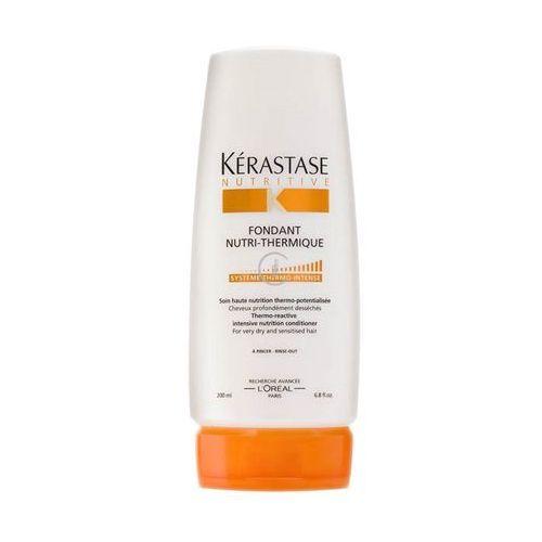 Kerastase NUTRITIVE FONDANT NUTRI-THERMIQUE Odżywka do włosów bardzo suchych i uwrażliwionych (200 ml) - produkt z kategorii- odżywki do włosów