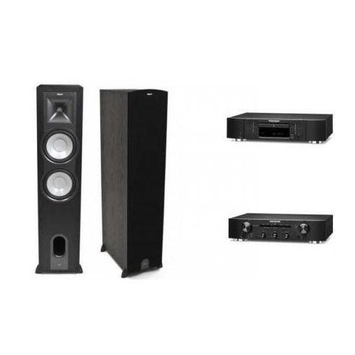 Artykuł MARANTZ PM5005 + CD5005 + KLIPSCH KF-26 z kategorii zestawy hi-fi