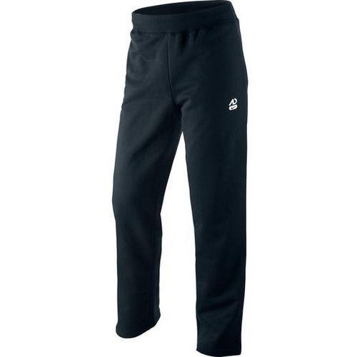 Produkt z kategorii- spodnie męskie - SPODNIE NIKE SQUAD FT OPEN HEM