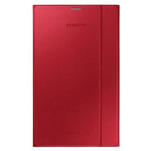 Etui SAMSUNG Book Cover do Galaxy Tab S 8.4 Czerwony, kup u jednego z partnerów