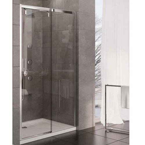 New Trendy - Drzwi prysznicowe PORTA (drzwi prysznicowe)