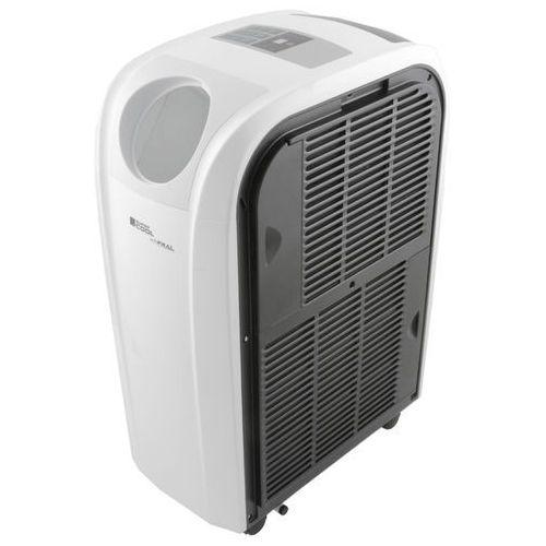 Klimatyzator przenośny / osuszacz / ogrzewacz  spot cooler fsc 09wysyłka gratis 24h od producenta Fral