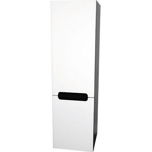 RAVAK słupek boczny SB-350 Classic R Strip Onyx+biały X000000247 - produkt z kategorii- regały łazienkowe