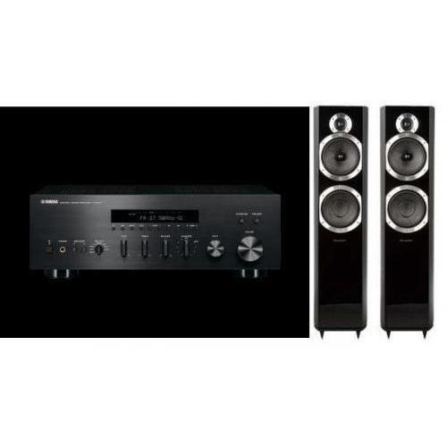 Artykuł YAMAHA R-S700 + WHARFEDALE 10.6 z kategorii zestawy hi-fi
