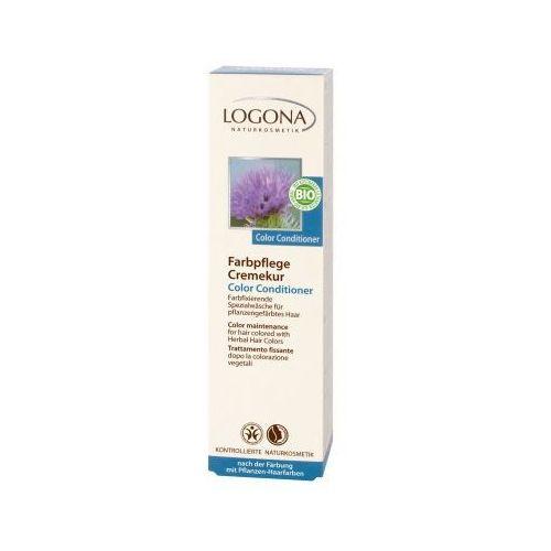 Produkt z kategorii- odżywki do włosów - Color Conditioner (odżywka po farbowaniu) - 150 ml - Logona