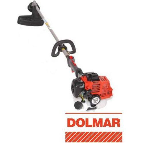 MS230C marki Dolmar - kosa spalinowa