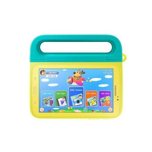 Etui SAMSUNG Ramka i rysik do Galaxy Tab 3 7.0 Kids, kup u jednego z partnerów