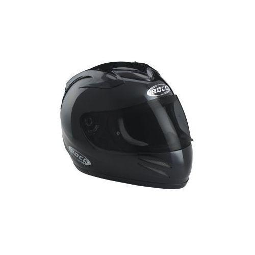 Kask ROCC 500 UNI z kat.: kaski motocyklowe