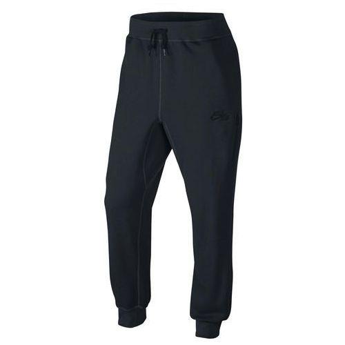 Spodnie Nike Bb Pivot Cuff Pan - produkt z kategorii- spodnie męskie