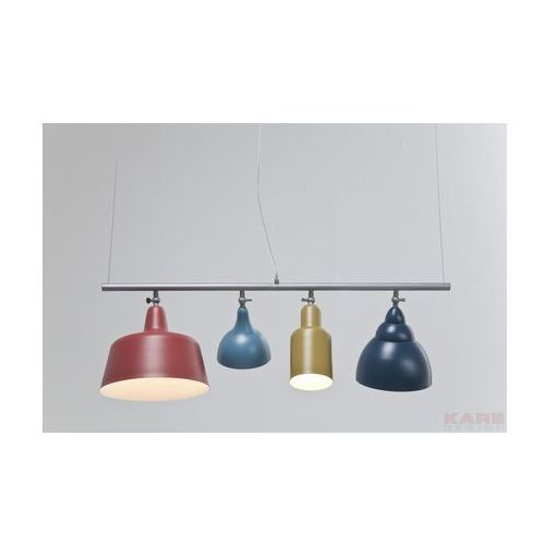 Lampa wisząca Variety by Kare Design - sprawdź w ExitoDesign