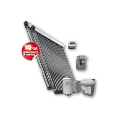 Oferta Immergas IMMERSOLE HEAT PIPE 2 x 18 - zestaw solarny z kat.: ogrzewanie
