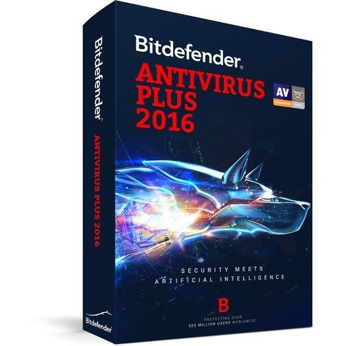 BitDefender Antivirus Plus 2015 - 1PC - oferta (456ae50361a2f4b3)