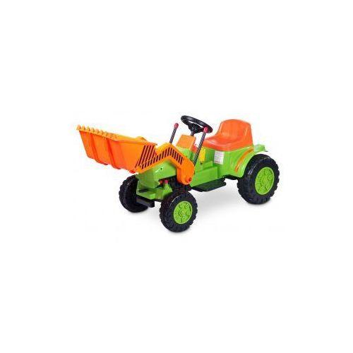 Toyz Caretero Bulldozer koparka green ze sklepu sklep-dzieciecy-maksiu