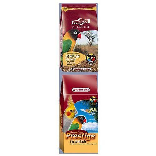 VERSELE-LAGA African Parakeet Loro Parque Mix 1kg