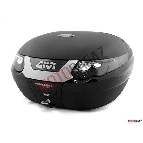 Kufer Givi E55NT Tech Maxia III (czarny, 55 litrów) - oferta [65f7682e45d56209]