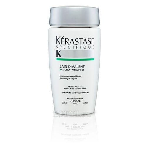 Kerastase Divalent - Kąpiel do włosów mieszanych 250 ml - produkt z kategorii- odżywki do włosów