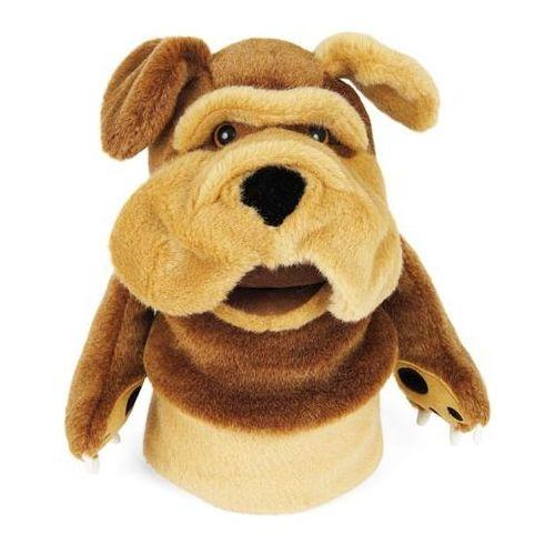 Oferta Pacynka na rękę. Buldog, Dogzillies, Manhattan Toy (pacynka, kukiełka)
