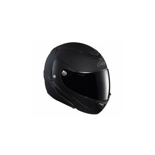 Lazer Kask  MONACO Pure Glass Lumino (Czarny Mat) z kat. kaski motocyklowe