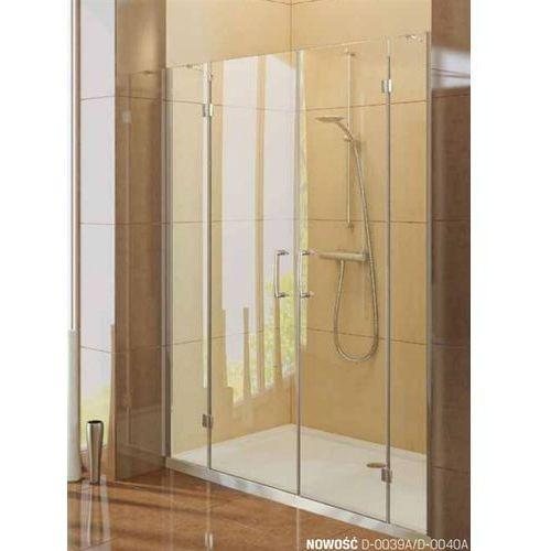 Oferta Drzwi RENOMA D-0039A/D-0040A RABAT (drzwi prysznicowe)