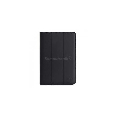 Produkt Etui Belkin Smooth Tri-Fold Cover do Galaxy Tab3 10.1 czarne