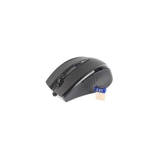 A4-Tech A4Tech 2.4G G10-770FL Black RF nano z kat. myszy, trackballe i wskaźniki