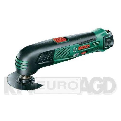 Bosch PMF 10,8 Li + 2 akumulatory, kup u jednego z partnerów