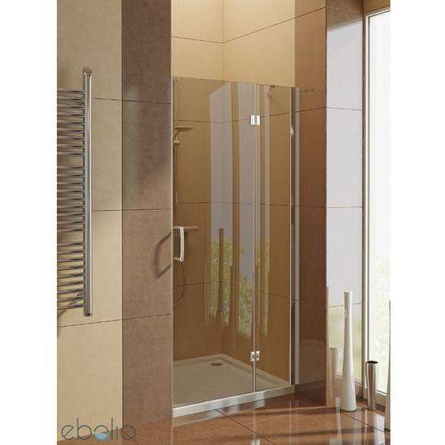 Oferta Drzwi prysznicowe 90 Renoma New Trendy (D-0034A) (drzwi prysznicowe)