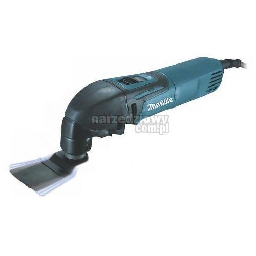 Produkt MAKITA Urządzenie wielofunkcyjne 320 W TM3000CX6