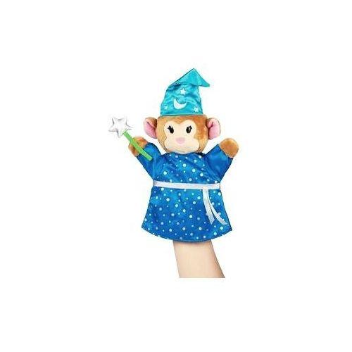 Oferta Pacynka na rękę. Małpka - Czarodziej, Manhattan Toy (pacynka, kukiełka)
