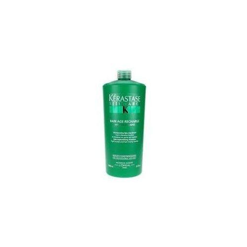 Produkt z kategorii- odżywki do włosów - Kerastase Kąpiel Ujędrniająca Age Richarge - 1000 ml