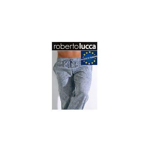 ROBERTO LUCCA Beach Spodnie RL150S255 01242 - produkt z kategorii- spodnie męskie