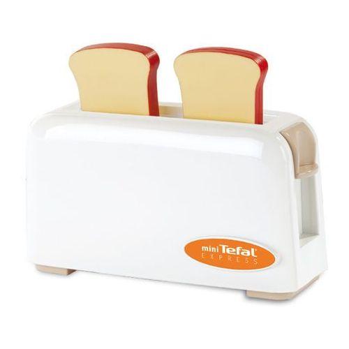 Smoby Toster mini Tefal Express oferta ze sklepu Mall.pl