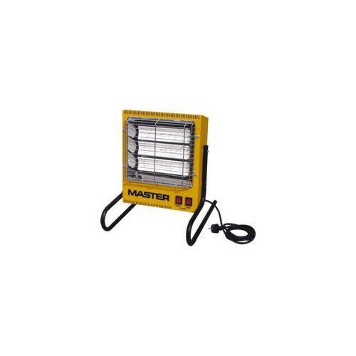 MASTER Promiennik elektryczny TS 3A, towar z kategorii: Osuszacze powietrza