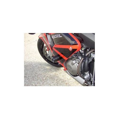 R&G Racing Crash Pady - HONDA CBR 600RR '03-'06 () z kat. crash pady motocyklowe
