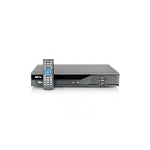 Bcs-dvr0401qe, 4 kanałowy d1 100 kls/s hdmi wyprodukowany przez Bcs - monitoring cctv