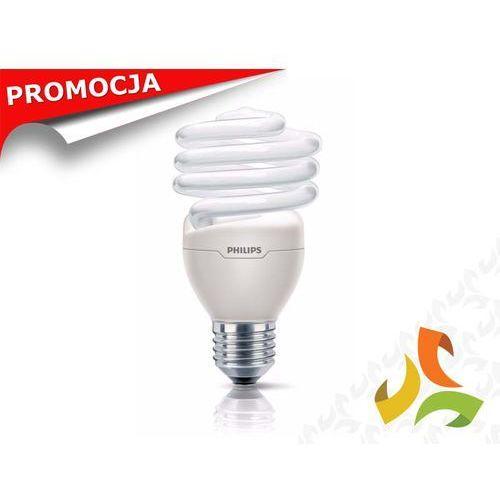 Świetlówka energooszczędna PHILIPS 20W E27 TORNADO ze sklepu MEZOKO.COM