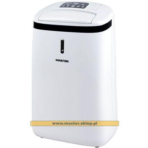 Osuszacz powietrza master dh 716 (domowy) - odwilżacz * zobacz prezentację 3d ! od producenta Mcs central europe
