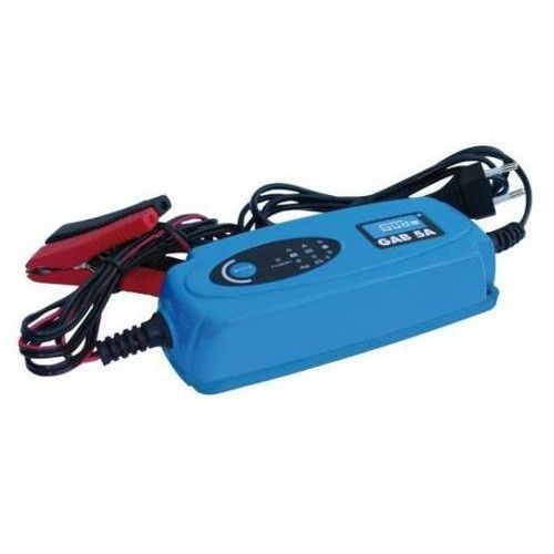 GÜDE GAB 5 automatyczna ładowarka akumulatora 85057, kup u jednego z partnerów